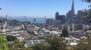 The 10 Secret Parks Of San Francisco You've Never Heard Of But Need To Visit