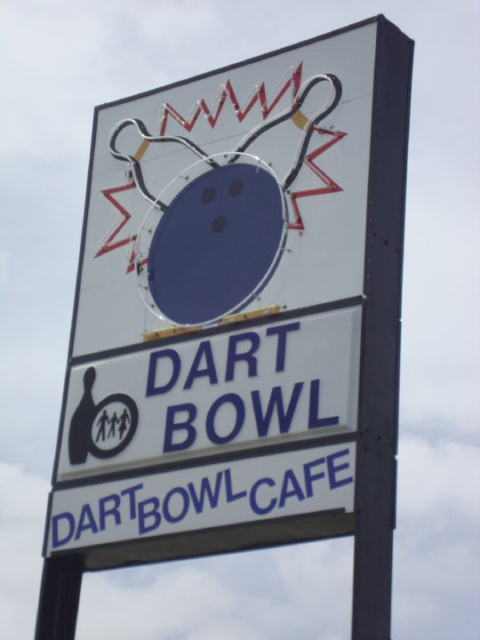 Dart Bowl Cafe Serves Best Enchiladas In Austin