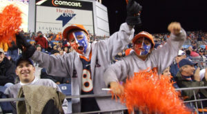 11 Reasons Denver Bronco Fans Are The Absolute BEST