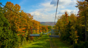 9 Picture Perfect Fall Day Trips To Take Around Buffalo