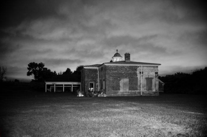 Fort Mifflin In Philadelphia Pennsylvania Paranormal Tour