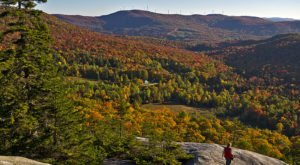 The 9 Best Foliage Hikes In Vermont With Sweeping Views