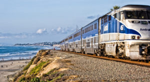 This Dreamy Train-Themed Trip Through Southern California Will Take You On The Journey Of A Lifetime