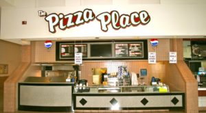 This Humble Pizza Place Has Been A West Virginia Favorite For More Than 40 Years