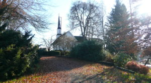 Portland's Oldest Church Will Take Your Breath Away