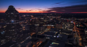 9 Ways Charlotte Quietly Became The Coolest City In The South