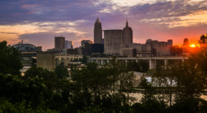 Here Are The 11 Biggest Risks of Living In The City of Cleveland