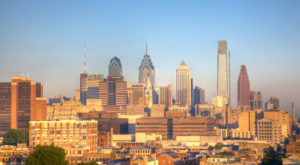 11 Staggering Photos That Prove Philadelphia Is The Most Beautiful Place In The Whole Wide World