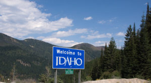 12 Things No Self-Respecting Idahoan Would Ever Do