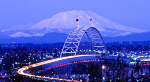 11 Ways Portland Quietly Became The Coolest City In The Northwest