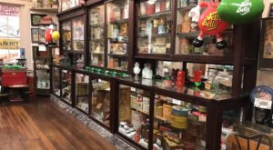 These 7 Candy Shops In Louisville Will Make Your Sweet Tooth Explode