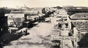 Here Are The Oldest Photos Ever Taken In Dallas – Fort Worth And They're Incredible