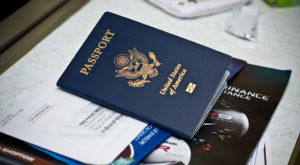 If You're From These 9 States You'll Soon Need A Passport To Fly
