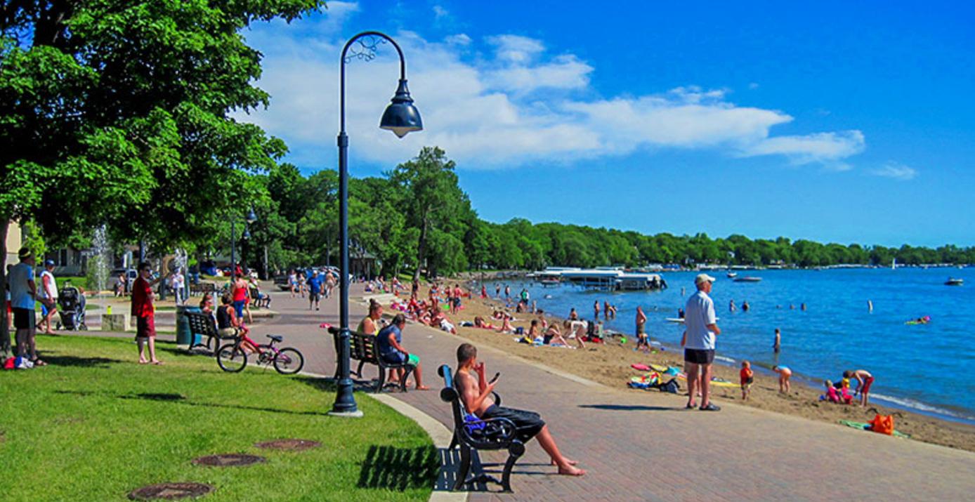 Parks Avenue Virginia Beach