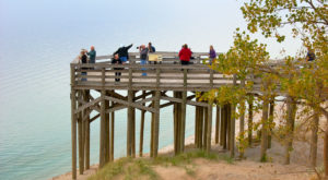 You Don't Have To Be Outdoorsy To Love These 9 Natural Attractions In Michigan