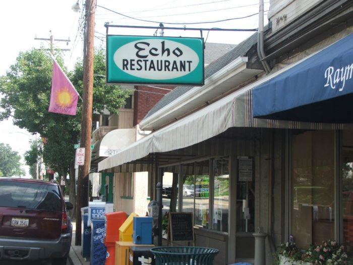 Italian Restaurant Hyde Park Ohio
