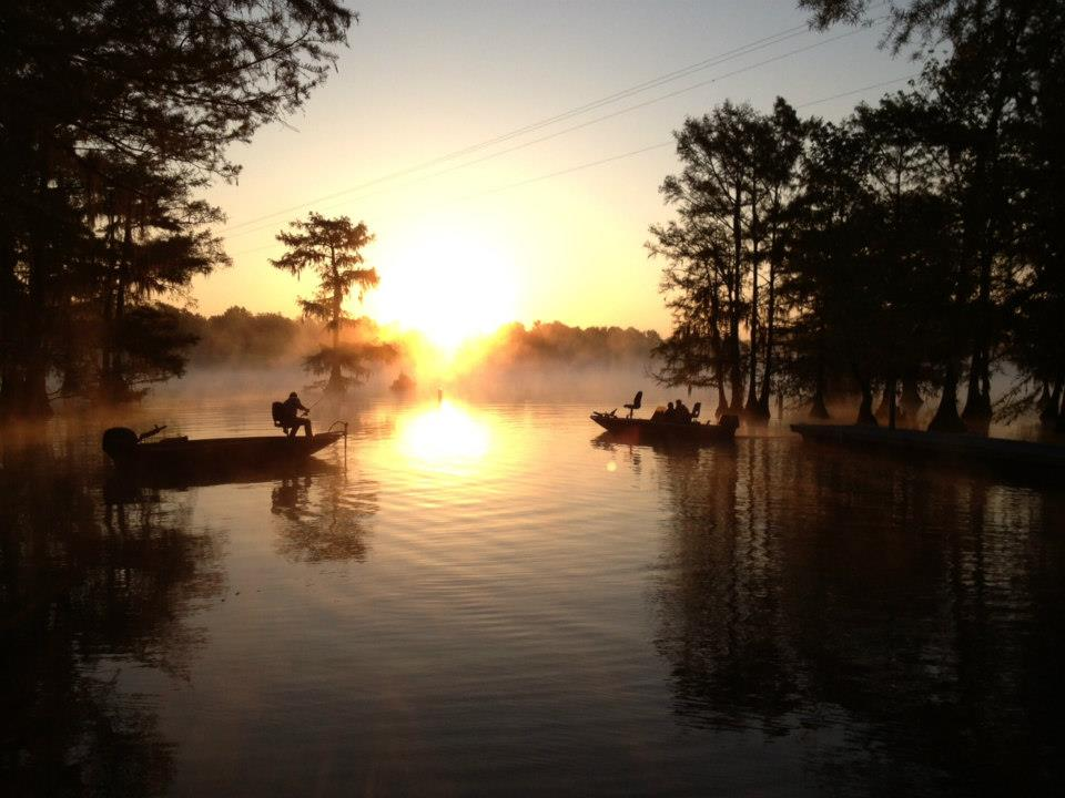 9 Off The Grid Destinations In Louisiana That Will Take