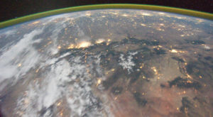 These 9 Photos Of Colorado Taken From Space Will Drop Your Jaw