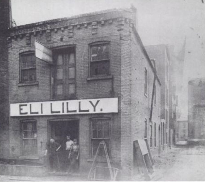 11 Oldest Photos Ever Taken In Indianapolis