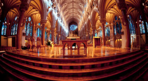 These 5 Churches In St. Louis Will Leave You Absolutely Speechless