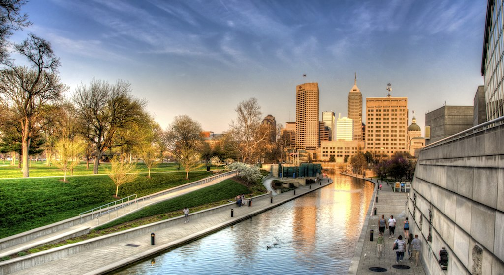 10 Photos That Prove Indianapolis Is The Most Beautiful Place In The Us