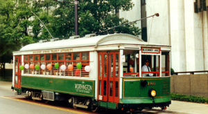 There's A Magical Trolley Ride In Dallas – Fort Worth That Most People Don't Know About