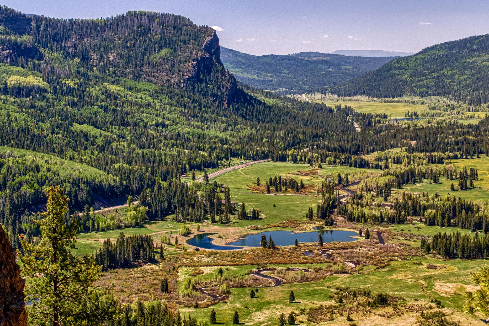 Denver Colorado To Oklahoma City