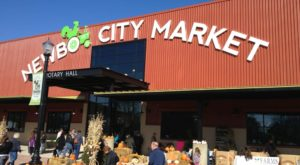 The Incredible Marketplace In Iowa Every Food Lover Will Simply Adore