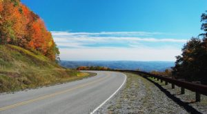 The 5 Best Backroads In West Virginia For A Long Scenic Drive