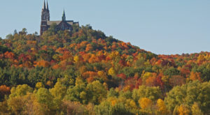 Here Are The Best Times And Places To View Fall Foliage In Wisconsin