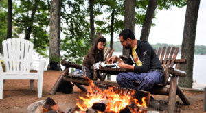 11 Reasons Fall Is Actually the Perfect Time For Camping In Wisconsin