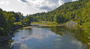 Here Are The 7 Best Places In Vermont To Go Fly Fishing