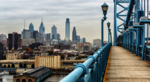 14 Amazing Places In Philadelphia That Are A Photo-Taking Paradise
