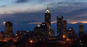 9 Reasons Why My Heart Will Always Be In Indianapolis