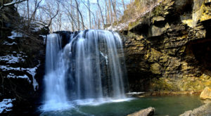 Here Are The 7 Most Incredible Natural Wonders Hiding Around Columbus