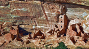 One Of The Most Incredible Places Carved From Rock In The World Is Right Here In Colorado