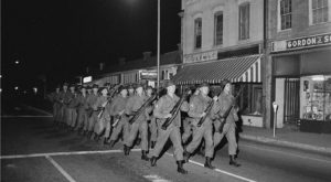 This City In South Carolina Was One Of The Most Dangerous Places In The Nation In The 1960s