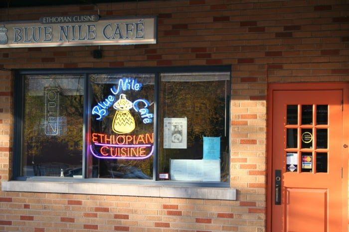 Cafe Trio Kansas City Missouri