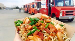 Chase Down These 13 Mouthwatering Food Trucks In Kansas City