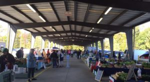 These 5 Incredible Farmers Markets In Charlotte Are A Must Visit