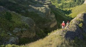 The Unrivaled Canyon Hike In Nebraska Everyone Should Take At Least Once