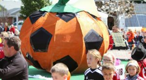 This Is The Most Anticipated Pumpkin Festival Of The Year In Illinois