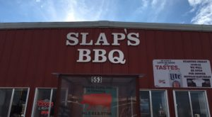The World's Best Barbecue Can Be Found Right Here In Kansas