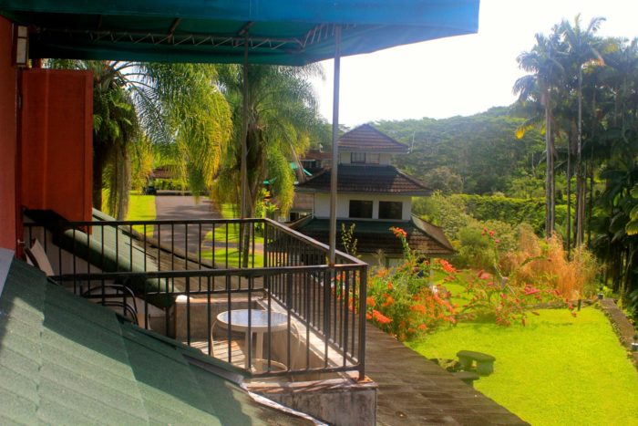 Hilo Bed And Breakfast Waterfall