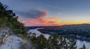 This Gorgeous Landmark Has The Best Views of In All of Austin