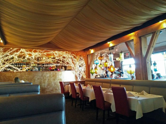 East Indian Restaurant Bellingham Wa