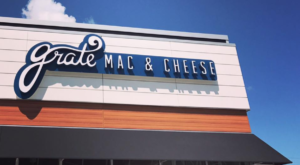 This Mac And Cheese Themed Restaurant In Wisconsin Is What Dreams Are Made Of