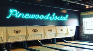 The Most Amazing Meals In Nashville Are Hiding Inside A Bowling Alley