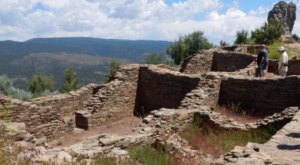 The One Trail In Colorado That Will Lead You To Extraordinary Ancient Ruins