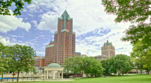 The Amazing Timelapse Video That Shows Milwaukee Like You've Never Seen it Before